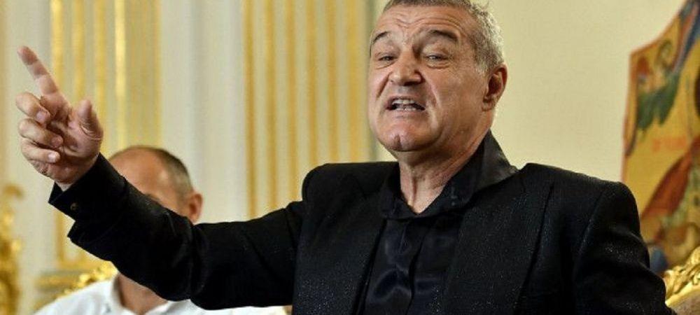 """""""Acum facem actele!"""" Gigi Becali a anuntat transferul! Contract nebun primit de Andrei Dumiter"""