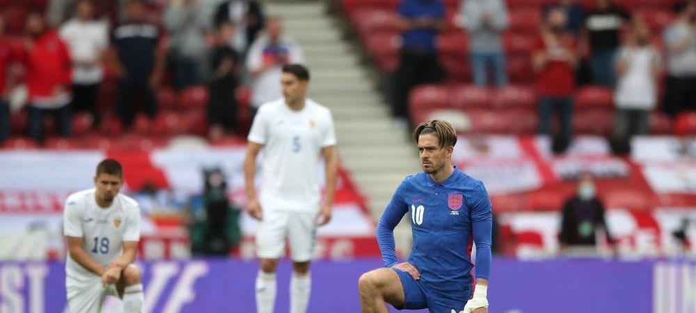 Scandal imens in Anglia, dupa meciul cu Romania. Ce reproseaza Federatia si jucatorii premierului Boris Johnson