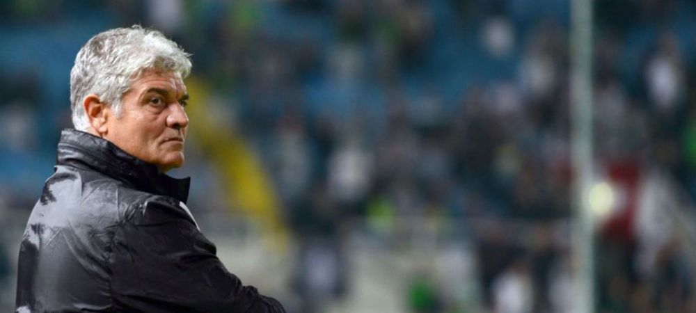 "Se naste o noua forta in Liga 1?! Ioan Andone face anuntul: ""O sa vedem 10 - 15 000 de suporteri la meci"""