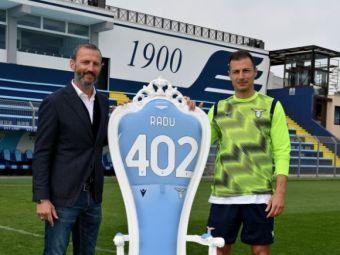 Anuntul momentului in fotbalul italian! Stefan Radu e dorit la Inter de fostul sau antrenor