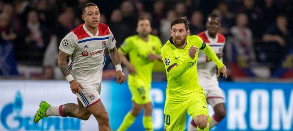 Sa ii opreasca cineva! Barcelona, aproape de al patrulea transfer din ultima saptamana! Visul lui Koeman se poate indeplini