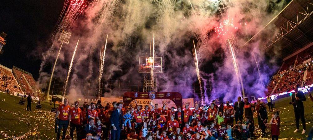 ANALIZA | Dezastru pentru Liga 1! Niciun jucator din prima divizie din Romania nu merge la Euro 2020