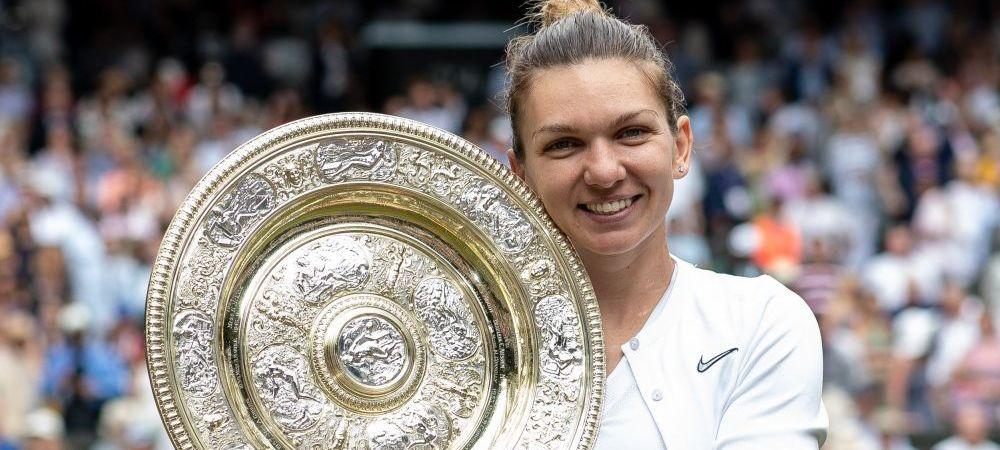 Simona Halep si-a anuntat revenirea in circuit! Numarul 3 WTA va participa la un turneu de iarba in Germania