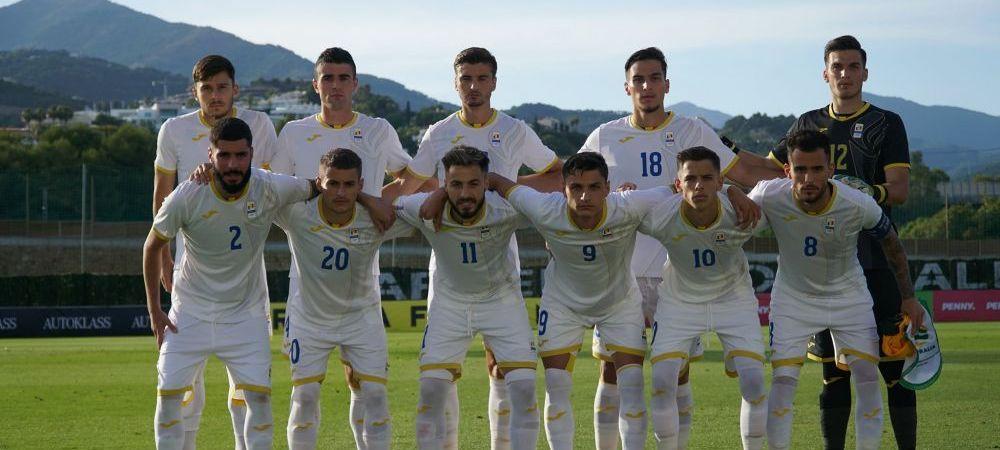 Romania, gata de Jocurile Olimpice de la Tokyo! Nationala a castigat al doilea amical din cantonamentul preolimpic! Aici ai tot ce s-a intamplat in Romania U23 - Australia U23
