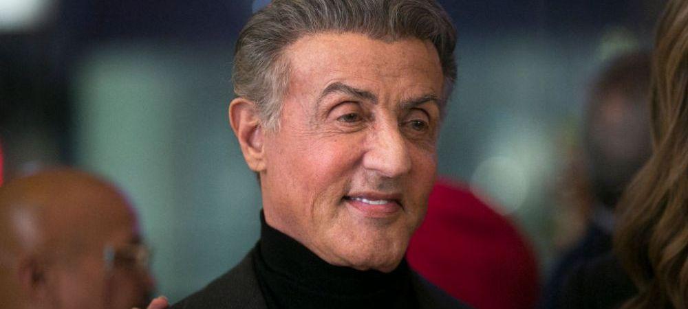Antrenamentul de forta cu care Sylvester Stallone si-a uimit fanii. Ce face la 74 de ani e incredibil