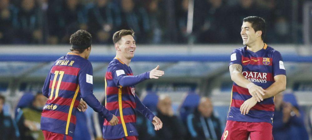 Messi si Neymar, evolutii total opuse pentru nationalele lor! Rezultate decise in minutele de prelungire
