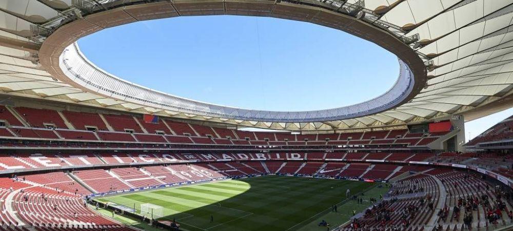 Veste neasteptata pentru fanii lui Real Madrid! Echipa lui Ancelotti, nevoita sa joace pe stadionul unei rivale in sezonul viitor