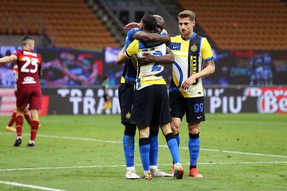 PSG si Chelsea se bat pentru semnatura unui titular de la Inter! Italienii vor 80 de milioane pe jucator