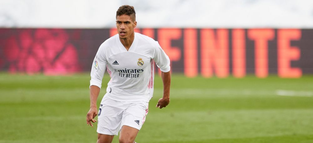 Ramane Real Madrid fara Campionul Mondial din centrul defensivei?! Varane vrea sa plece in Premier League! Ce suma cer spaniolii
