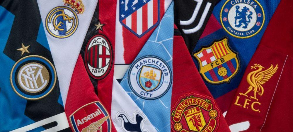 Cele 6 echipe din Premier League implicate in SuperLiga si-au aflat sentinta! Amenda uriasa, penalitati record si sanctiuni de 30 de puncte