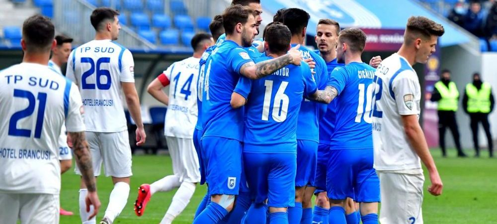 """""""E optiunea antrenorului!"""" Reactia Craiovei, dupa transferul tanarului de la Recea! Motivul pentru care a fost adus jucatorul"""