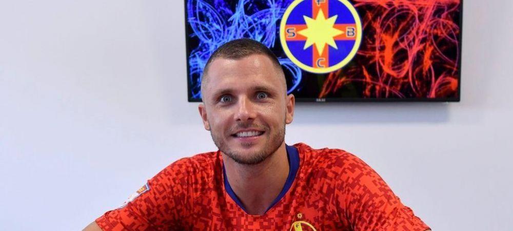 """""""Victimizarea lui a capatat forme exagerate!"""" Narcis Raducan a reactionat dupa ce Gikiewicz a castigat procesul cu FCSB! Ce spune fostul director sportiv al ros-albastrilor"""