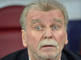 """Dinu Gheorghe, atac la Radoi: """"Noi ne vom linge ranile comentand principiile lui Mirel!"""" Ce spune despre selectionatele care joaca pe Arena Nationala la Euro"""