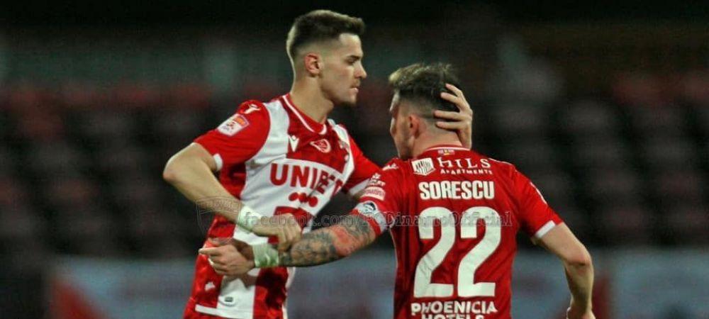 """Vom merge la Negoita!"" Mario Nicolae, noi informatii despre viitorul lui Dinamo. Cum vor ""cainii"" sa scape de probleme"