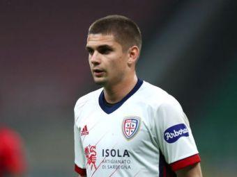 Razvan Marin la AC Milan!? Anuntul neasteptat facut de presa italiana