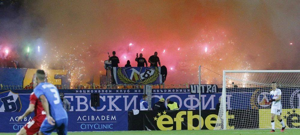 EXCLUSIV | Lui Gigi Becali i s-ar fi oferit gratis un club urias din Bulgaria! Varul sau este un prieten apropiat al fostului patron