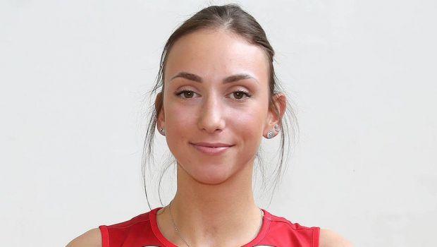 Voleibalista din Serbia, suspendata dintr-un motiv incredibil! Ea a fost acuzata ca a facut un gest rasist in timpul meciului