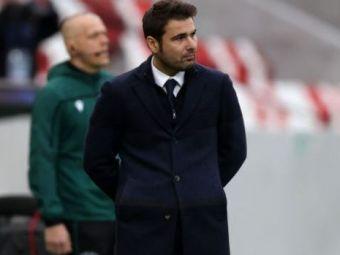 Adrian Mutu doreste un nou portar la FCU Craiova! Pe cine a pus ochii noul antrenor al oltenilor