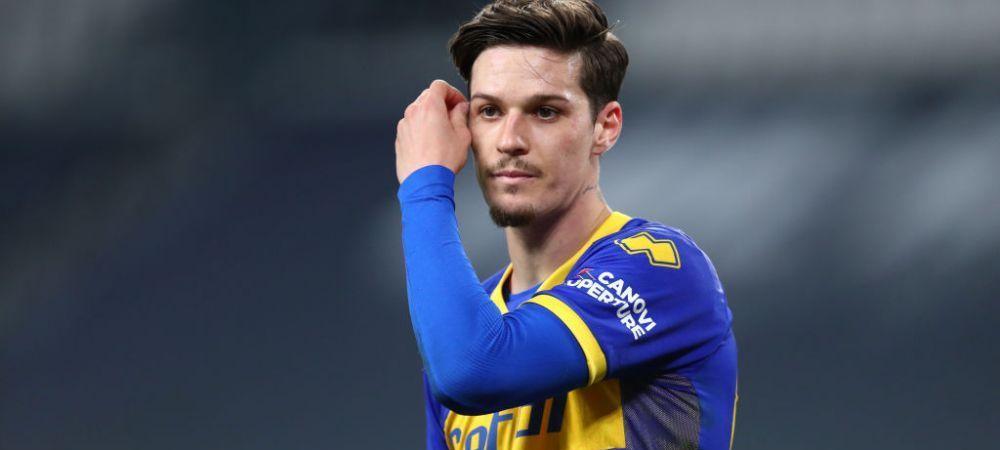 Italienii au anuntat care este echipa care ofera 12 milioane de euro pe Man! Clubul din Champions League care il vrea pe jucatorul roman