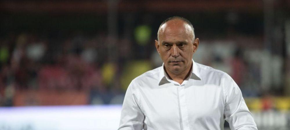 """Florin Prunea este convins ca ce se intampla la Dinamo este premeditat: """"Asta e o razbunarea a lui Negoita, el a stiut cui i-a dat clubul, ce puteau spaniolii aia!"""""""