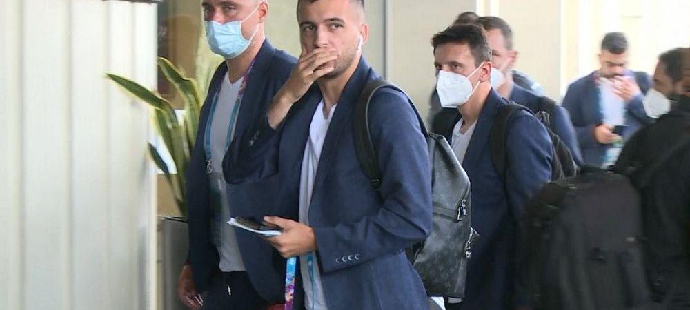 """""""E ca la inchisoare aici!"""" Ce spun fotbalistii veniti la Bucuresti despre conditiile din Romania"""