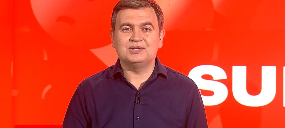 Mihai Mironica, Gabi Torje si Florentin Petre, la SuperLive cu analiza primelor meciuri de la EURO 2020