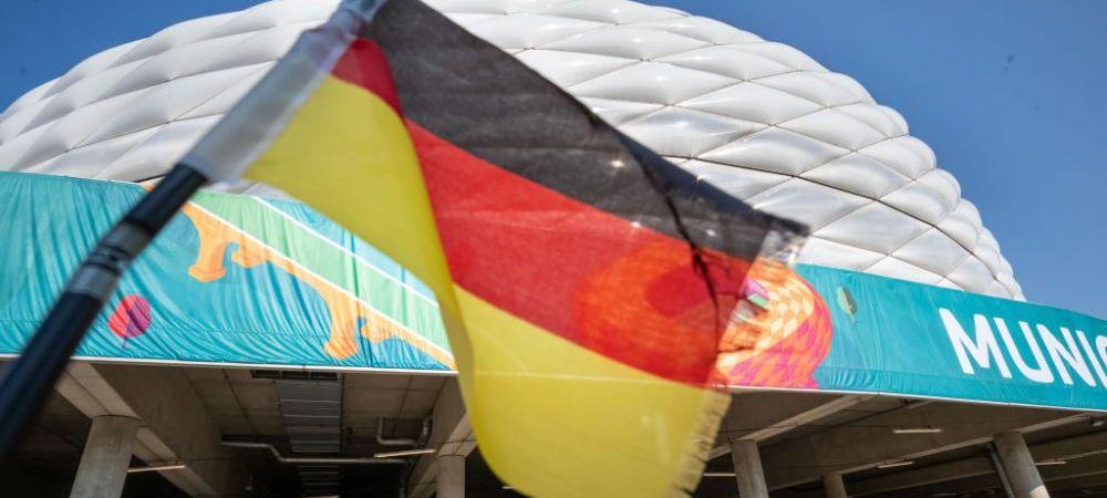 Suma uriasa pe care o castiga din bonusuri Germania la Euro 2020! Ce l-a scos din sarite pe directorul general al nemtilor