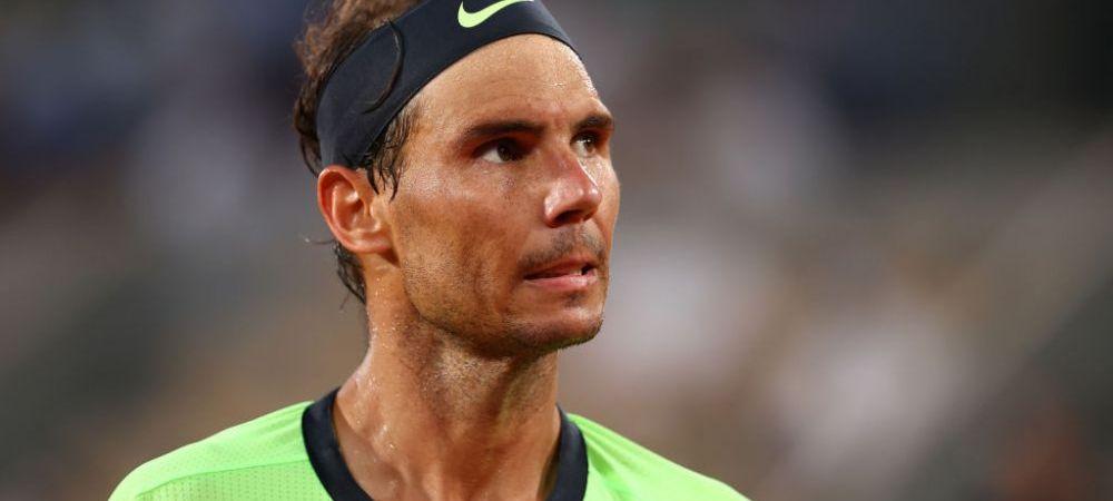 """""""Regele Zgurii"""", eliminat de Novak Djokovic in semifinale dupa 4 ore de joc nebun! A fost a treia infrangere suferita de Rafael Nadal la Roland Garros: rezumatul partidei"""