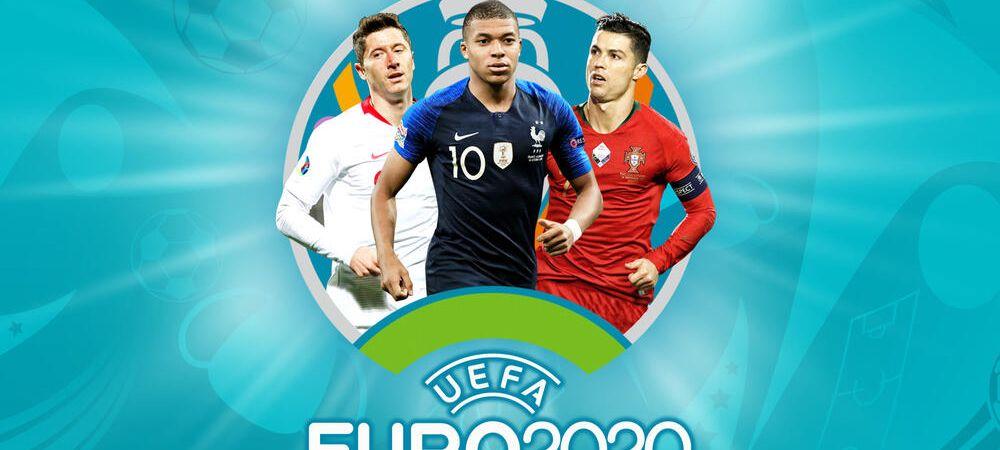 (P) Fii invingator la EURO: pariaza pe cele mai mari cote, bucura-te de goluri si castiga chiar si cu un meci pierdut - Mozzart Bet