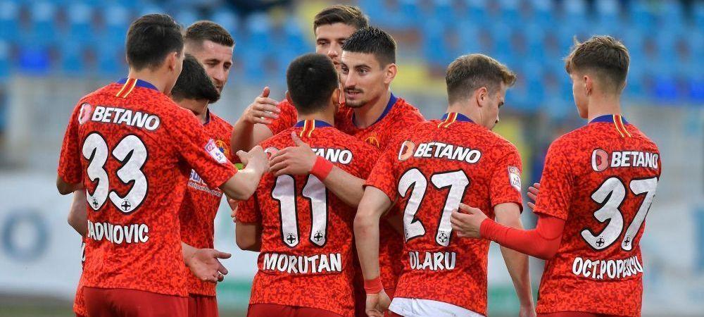 Gigi Becali transfera de la rivala Dinamo! Ultima achizitie facuta de patronul FCSB pentru a intari Academia