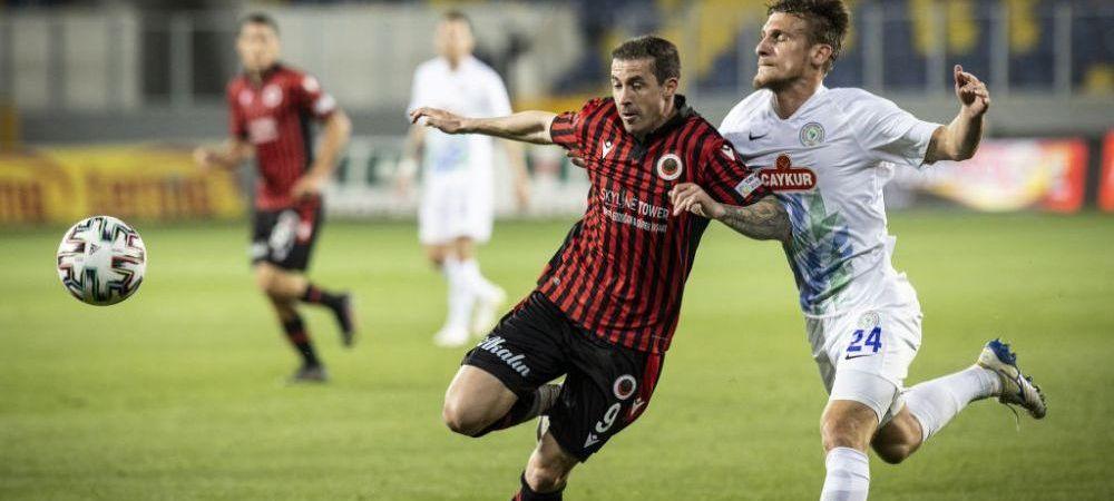 Bogdan Stancu, in discutii avansate cu un club din Turcia! Ce il nemultumeste pe atacantul roman