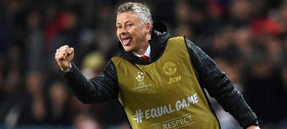 Coman ar putea ajunge la Manchester United! Fotbalistul, dorit de Solskjaer la echipa