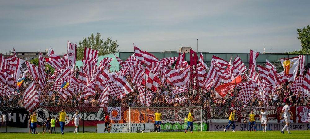Probleme in Giulesti dupa revenirea in Liga 1! Rapidistii au datorii de 300.000 de euro