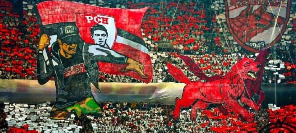 """Dinamo e in """"groapa""""! Datoria imensa pe care clubul o are de platit! Pablo Cortacero a facut ravagii in conturile clubului"""