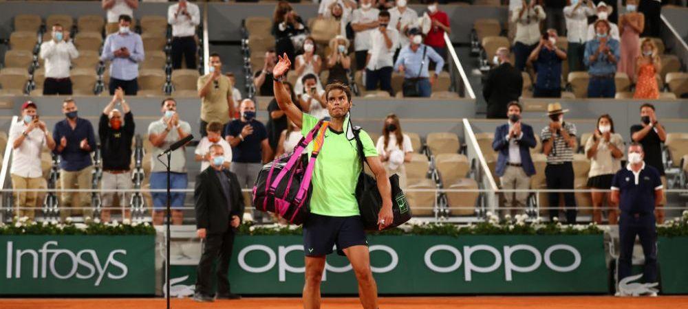 """Sfarsitul unei ere?! Cifrele care confirma raritatea performantei reusite de Novak Djokovic:  """"Este cu siguranta cel mai mare meci pe care l-am facut vreodata la Paris!"""""""