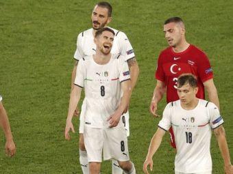 Remarcatul lui Fabio Capello dupa victoria Italiei de la Euro! Pe cine vede legendarul antrenor in locul lui Florenzi in primul 11