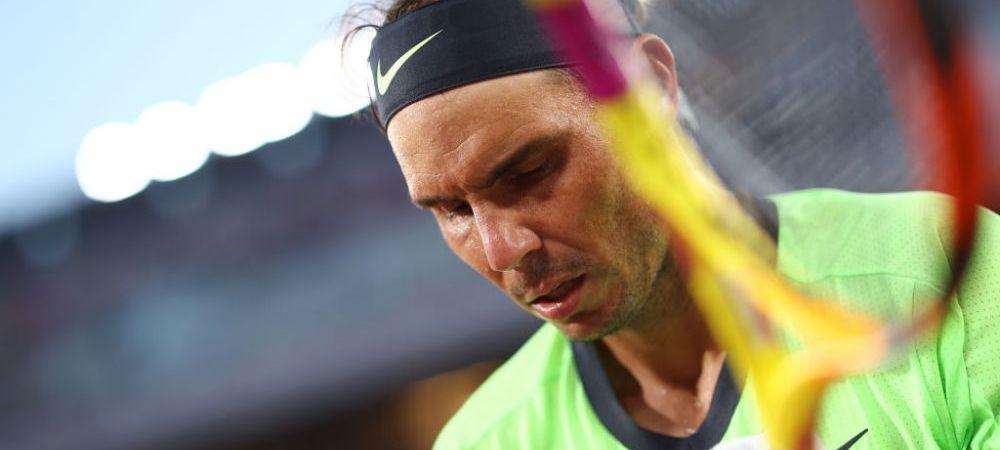 Meciul care a schimbat istoria tenisului! 18 imagini care transmit totul despre semifinala de la Roland Garros in care Novak Djokovic a facut meciul carierei contra lui Rafael Nadal