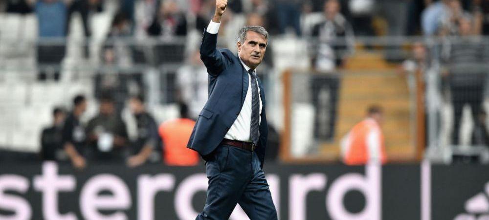 """Moment de sinceritate! Senol Gunes recunoaste ca Italia a fost net superioara Turciei: """"Italia a dominat jocul!"""""""