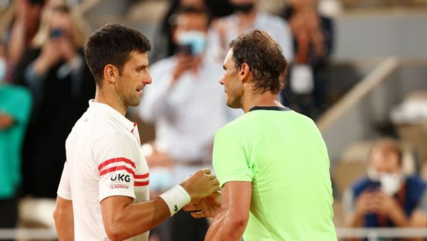 Antrenorul Carlos Moya a dezvaluit presei motivul adevarat pentru care Rafael Nadal s-a retras de la Wimbledon si Jocurile Olimpice