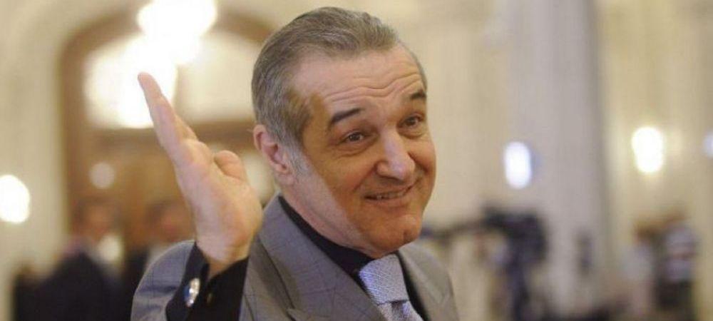 Gigi Becali isi poate lua gandul de la Bogdan Stancu! Turcii au anuntat public ca il vor pe atacantul roman