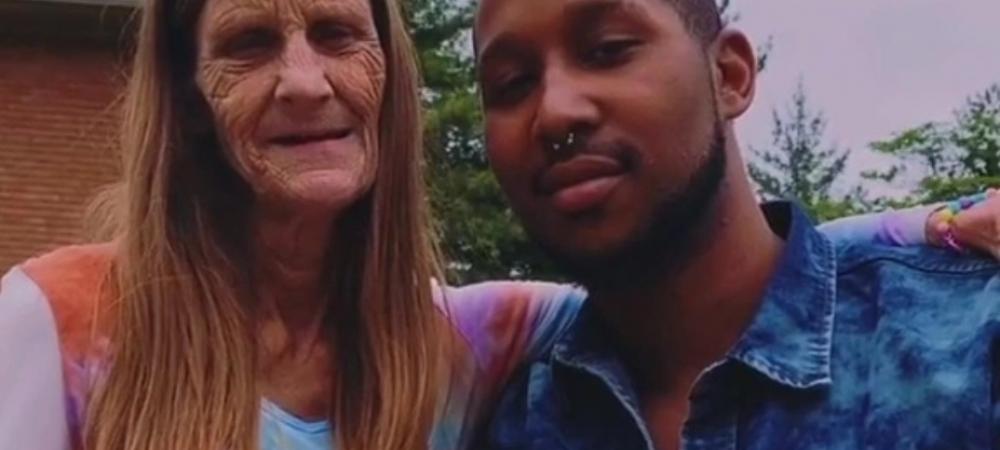 El are 23 de ani, ea este cu 37 de ani mai in varsta. Cum arata cuplul care starneste controverse pe retelele de socializare