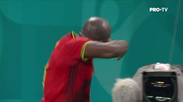 Lukaku inchide tabela in minutul 89! 3-0 pentru Belgia!