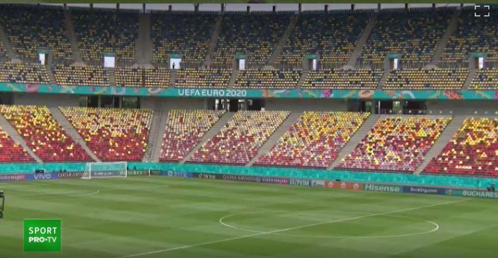 Austria - Macedonia de Nord | Meciul incepe de la 19:00, pe PRO TV si VOYO! Moment istoric in tara noastra. Primul meci gazduit de Romania la un turneu final