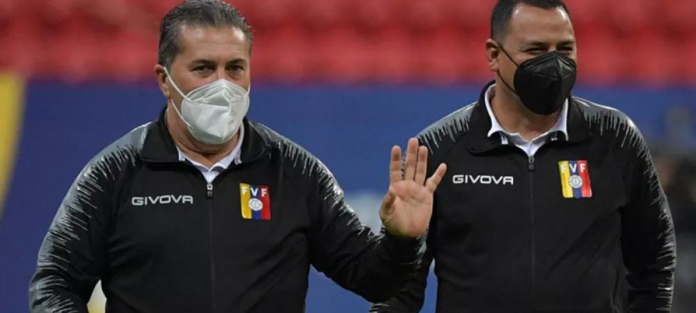 Lovitura pentru Venezuela! 12 cazuri de COVID-19 in randul jucatorilor si staff-ului! Meciul de deschidere de la Copa America este in pericol