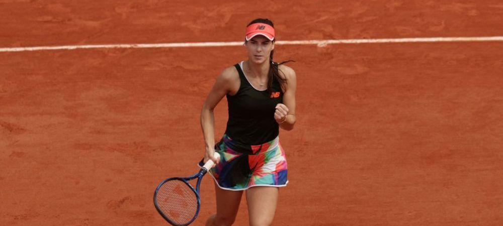 Sorana Cirstea a revenit in top 50 WTA, iar Simona Halep tremura pentru a ramane locul 3 mondial inainte de Wimbledon: multe vesti grozave pentru jucatoarele romance in ierarhia mondiala