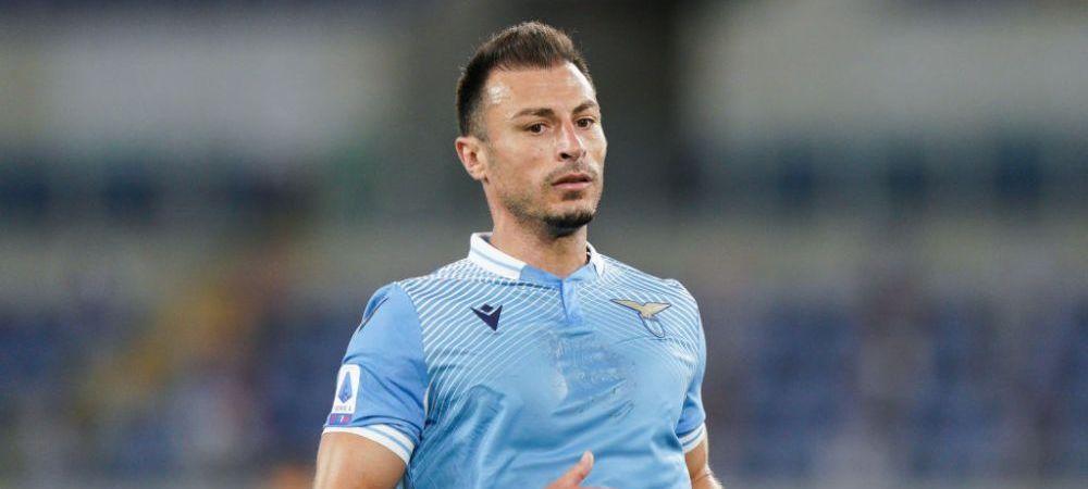 Stefan Radu, tot mai aproape de Inter. Anuntul facut de presa italiana: Radu asteapta raspunsul lui Lazio