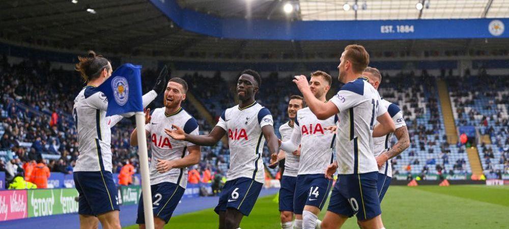 Tottenham si-a ales antrenorul pentru sezonul urmator! Cine il va inlocui pe Jose Mourinho