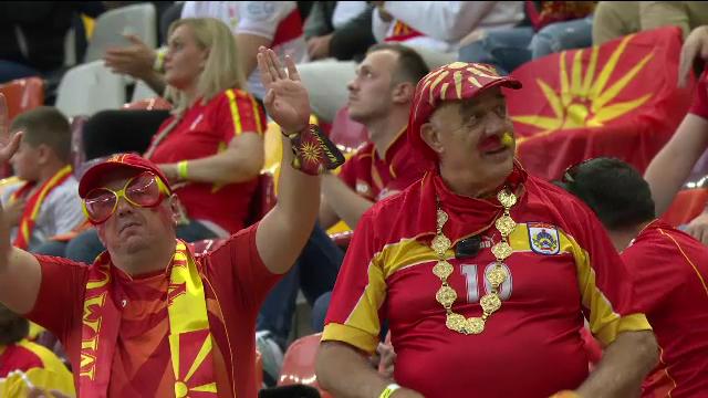 Scandal urias dupa meciul Euro 2020 de la Bucuresti!