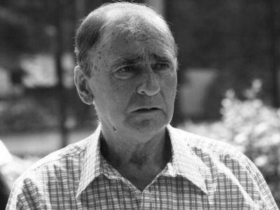 A murit Gheorghe Staicu. Fostul fotbalist al Stelei avea 85 de ani