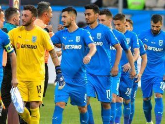 CSU Craiova pregateste o lovitura pe piata transferurilor! Ce fundas trecut pe la nationala vrea sa aduca Rotaru
